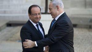 """""""Solidarité"""" Hollande-Israël, appel au boycott du 14 juillet en Tunisie (Mondafrique)"""