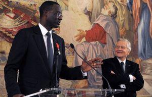 Lancement d'une fondation française pour barrer la route à la chine en Afrique (Eco 243)