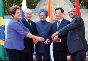 La banque BRICS opérationnelle : Une sortie du Consensus de Washington? (Mondialisation.ca)