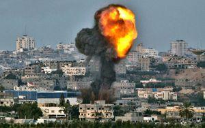 L'assaut contre Gaza : un crime historique (WSWS)