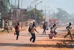 RCA : 22 personnes tuées dans Batangafo suite à des attaques entre milices anti-balaka et Séléka