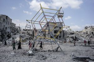 As the Gaza crisis deepens, boycotts can raise the price of Israel's impunity (The Guardian)