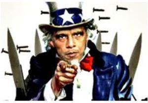Obama déclare la guerre à la Syrie (ICH)