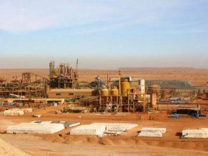 Niger : blocage persistant avec Areva sur la convention d'exploitation des mines d'uranium (JAI)