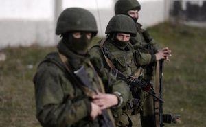 10.000 soldats russes (sous contrat) en Ukraine selon le Comité des mères de soldats (France Info)