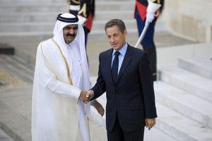 Comment le Qatar s'est &quot&#x3B;offert&quot&#x3B; Nicolas Sarkozy (Marianne)
