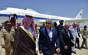 Le pacte d'Obama avec les Saoudiens et Al-Nosra (Moon of Alabama)