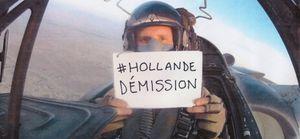 Un pilote de chasse français en Irak activement recherché par les services secrets militaires (Radio Cockpit)