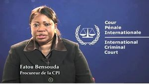 Côte d'Ivoire. Des groupes de défense des droits de l'Homme dénoncent la partialité de la CPI