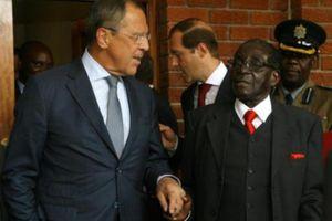 Zimbabwe-Etats-Unis: Mise en garde de Washington à Harare au sujet de ses liens avec Moscou (APA)