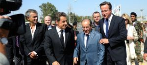 Le bilan africain de Nicolas Sarkozy