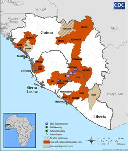 The Ebola Breakout Coincided with UN Vaccine Campaigns (Daily Observer)