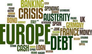 L'Europe: le déclin d'une immoralité consciencieuse