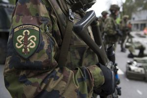 Ebola. Intervention militaro-humanitaire occidentale en Afrique de l'Ouest : la Suisse s'y met aussi