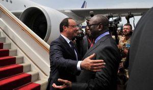 Mali - Les larbins de l'impérialisme se servent au passage (Lutte Ouvrière)