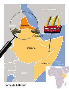 Tout ce que vous ne devriez pas savoir sur l'Erythrée