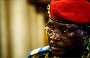 Burkina Faso : les militaires rétablissent la Constitution (AFP)