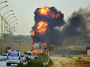 Libye : Les conditions se dégradent à Benghazi alors que les combats s'intensifient (Irin)