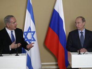 Israël: un allié discret de la Russie (Mondialisation.ca)