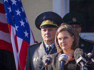 Les néoconservateurs triomphent à Washington et à Genève
