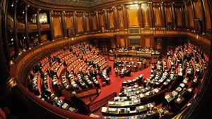 Le Sénat autorise l'intervention militaire italienne en Syrie (Il Manifesto.info)