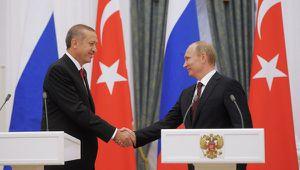 Comment Vladimir Poutine a renversé la stratégie de l'Otan (Voltaire.net)
