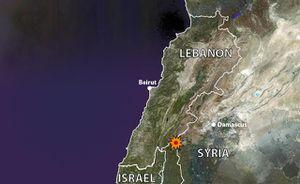 L'ONU révèle les liens entre Israël et les rebelles syriens (Haaretz)