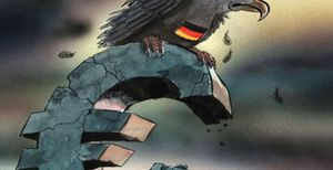 "The Rise of German Imperialism and the Phony ""Russian Threat"" (ICH)"