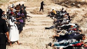 Plus de 80 % des victimes du « djihadisme » sont des musulmans (Oumma)