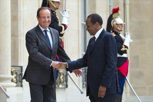Burkina Faso. Le parti du dictateur Compaoré protégé par le régime français pendant 27 ans a été suspendu