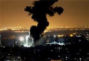 L'armée israélienne bombarde Gaza et viole la trêve (Mondialisation.ca)