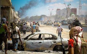 Libye : &quot&#x3B;une invasion terrestre de Tripoli est imminente&quot&#x3B;
