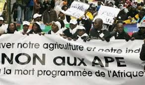 La Coalition nationale ''non aux APE'' propose des alternatives  (APS)