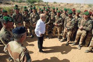 Bourbier libyen : Paris veut entraîner l'Algérie (El Watan)