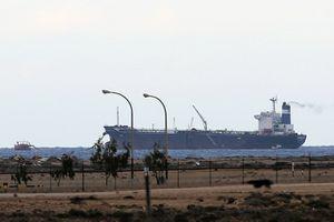Libye : ce que l'on sait du bombardement du pétrolier grec (AFP)