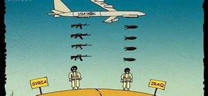 Selon l'analyste Patrick Welch : l'Etat islamique sert d'escadron de la mort aux Etats-Unis et au Royaume-Uni (Press TV)