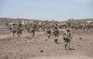 Opération Barkhane : le prolongement de l'opération Serval en violation de la Constitution (Survie)