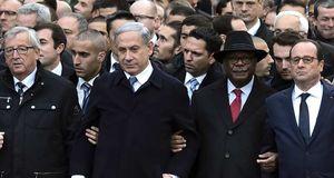L'ambassadeur israélien à Londres furieux contre le tweet d'un député britannique intitulé &quot&#x3B;Je suis Palestinien&quot&#x3B;