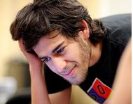 Janvier 2013 Aaron Swartz, mort suicidé