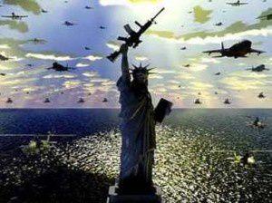 Du rêve américain au cauchemar de l'humanité. Le Patriot Act en action &#x3B; Français, voilà ce qui vous attend au quotidien (The Saker)