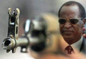 Burkina Faso : Après la révolte populaire, un « système Compaoré sans Compaoré » ? (Inprecor)