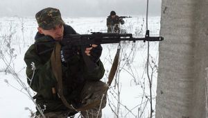 Donbass: plus de 250 &quot&#x3B;séparatistes&quot&#x3B; tués en 24 heures (Voix de la Russie)