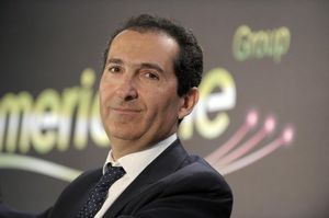 Un banquier à la tête de «L'Express» et «Libération» (Les Echos)