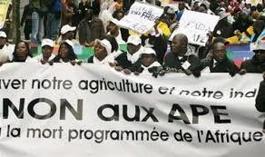 Pillage de l'Afrique de l'Ouest par l'Union Européenne : APE, des accords de libre-échange forcés ?