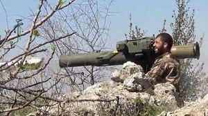 Israël fournit-il des armes à Al-Qaïda en Syrie ? (Middle East Monitor)
