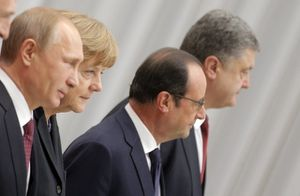 Minsk Agreement On Ukraine Crisis: Text In Full (ICH)