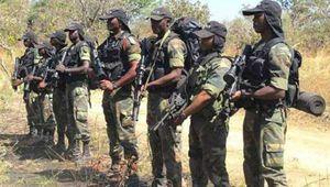 Boko Haram continue à perdre du terrain alors que l'armée nigériane reprend la ville de Baga