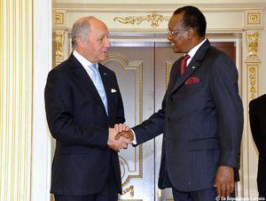 Répression ordinaire au Tchad (BdA)