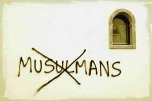 Forte progression des actes antimusulmans en France depuis l'attentat contre Charlie Hebdo (WSWS)