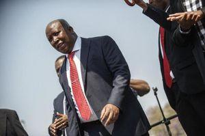 Afrique du Sud : Julius Malema accusé d'être un espion américain (RFI)